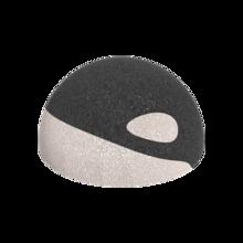 EPDM spring heuvel in de vorm van een orka